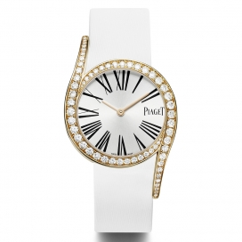 Piaget Limelight Gala 18KRG & Diamonds