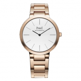 Piaget Altiplano Rose Gold  Automatic
