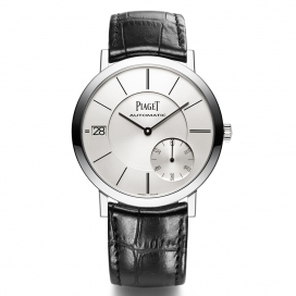 Piaget Altiplano Automatic White Gold