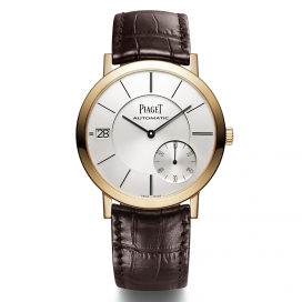 Piaget  Altiplano Automatic Rose Gold