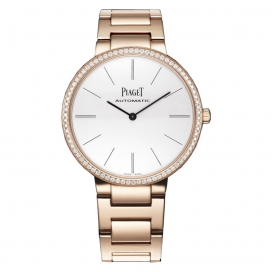 Piaget Altiplano Rose Gold and Diamond