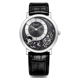 Piaget Altiplano Ultra-thin Hand Wound 900P