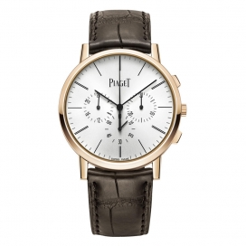 Piaget Altiplano Manual Ultra Thin Chronograph RG