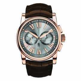 Roger Dubuis Hommage Chronograph  Rose Gold