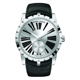 Roger Dubuis Excalibur 36mm Stainless Steel