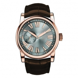 Roger Dubuis Hommage 42mm Rose Gold