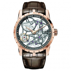 Roger Dubuis Excalibur Skeleton Automatic RG