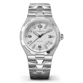 Vacheron Constantin Overseas Time Only Stainless