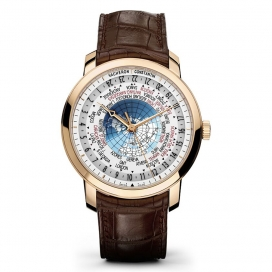 Vacheron Constantin Traditionnelle World Time RG