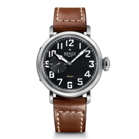 Zenith Pilot Type 20 Stainless Steel 40mm