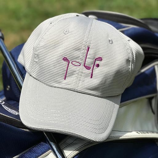 Nogginwear Limited Edition Golf