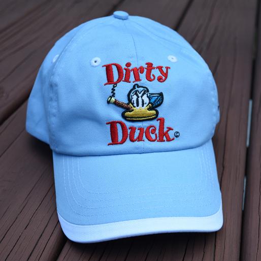Dirty Duck
