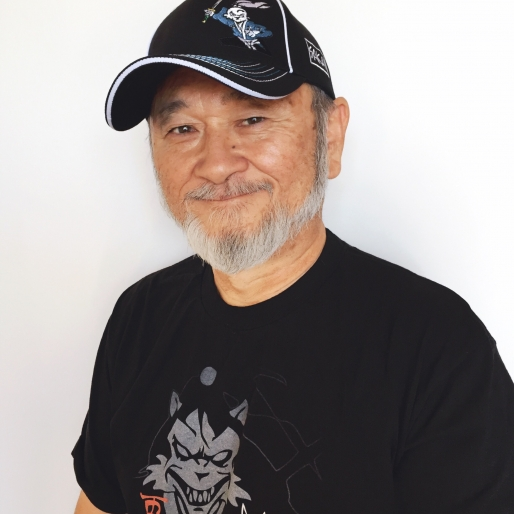 Limited Edition Stan Sakai