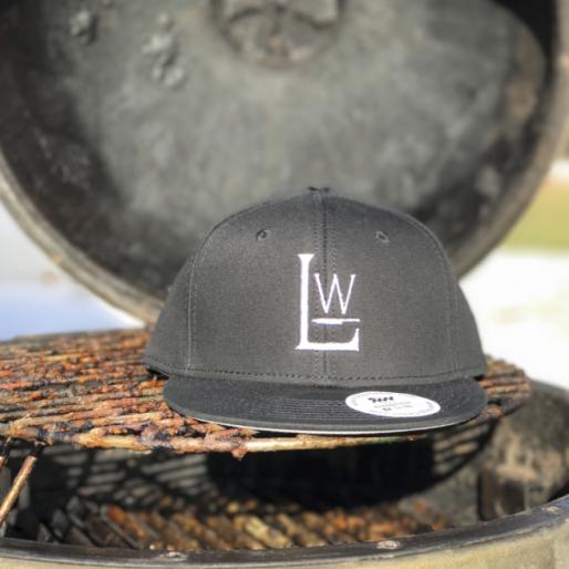 Chef Chad Rosenthal's HSN Brand Hat