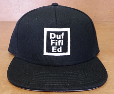 Chef Brian Duffy Duffified Hat