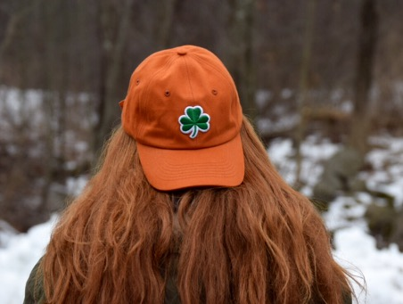 Irish Rover Hat