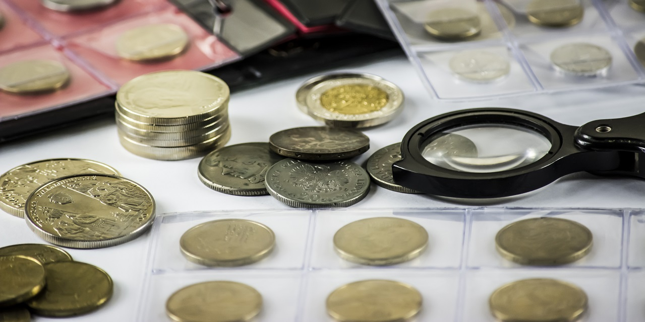 Coin & Stamp Shop | Gold and Silver Bullion | Manchester, NH
