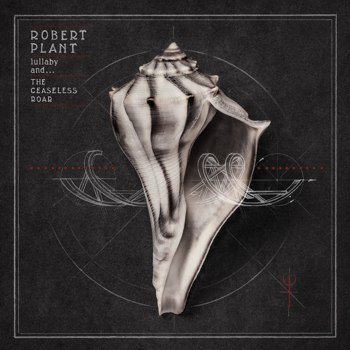 Robert Plant - Lullaby and the Ceaseless Roar (Nonesuch)