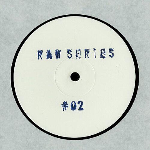 Raw Series #03 (Raw Series)