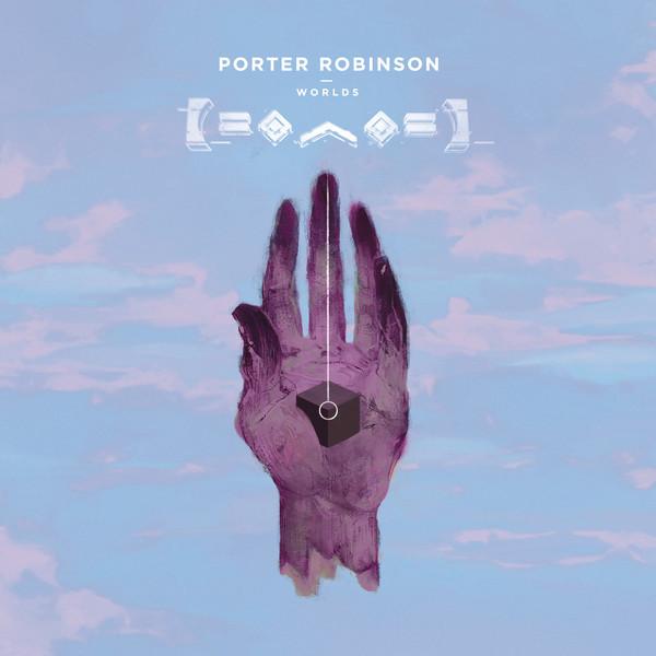 Porter Robinson - Worlds (Astralwerks)