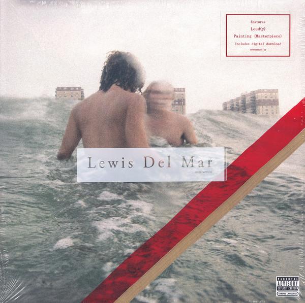 Lewis Del Mar - Lewis Del Mar (Startime International)