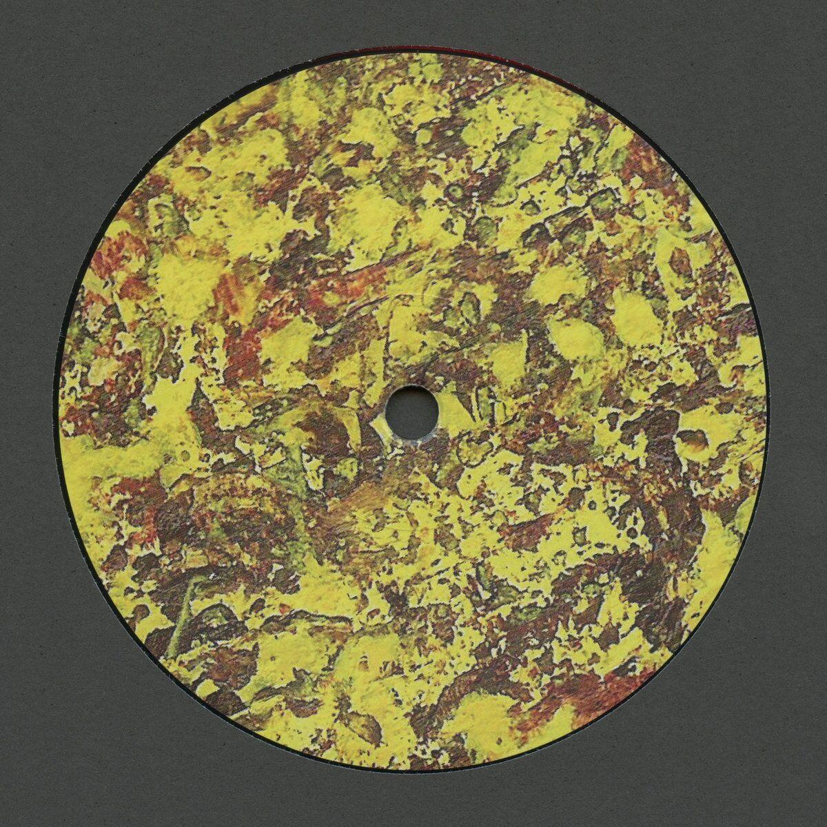 Stenny - Consume IV (Ilian Tape)