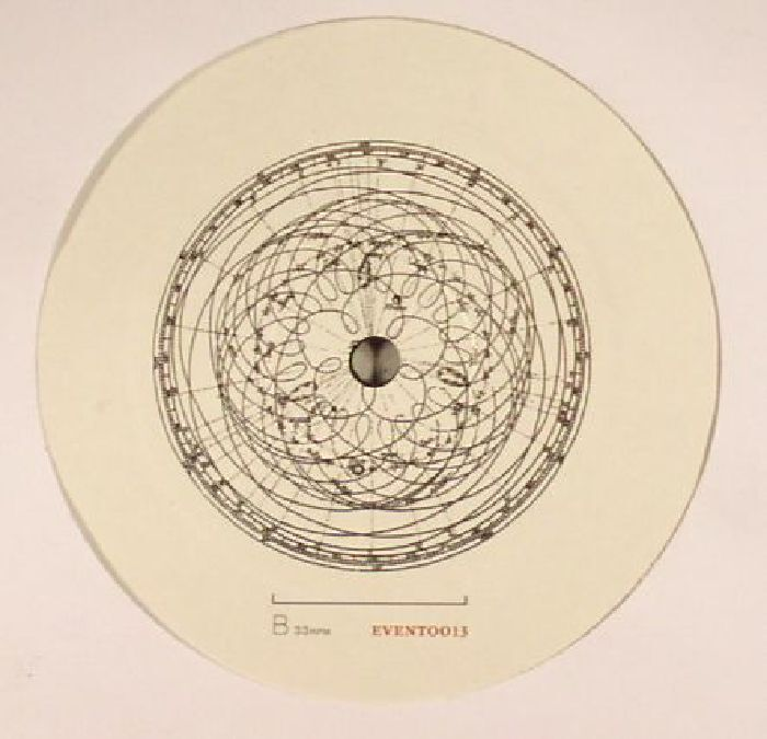 Arnaud Le Texier - Hybrid Destination (Chronicle Records)