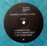 Jus-Ed/DJ Qu - Endurance Pt 3: RIP Tape 27/01/2012  (Underground Quality)