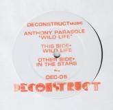 Anthony Parasole - Wild Life  (Deconstruct )