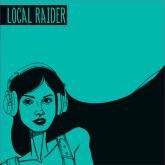 Seidensticker & Salour-Sally Blue (Local Raider)
