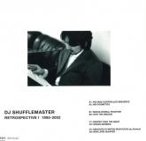 DJ Shufflemaster-Restrospective | 1995-2002 (Shiki Kyokai)