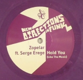 Zopelar ft. Serge Erege / The Nephron Allstars-New Directions In Funk Vol 2 (Soul Clap Records)