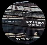 Boris Brenecki - New York Trax 02 (New York Trax)