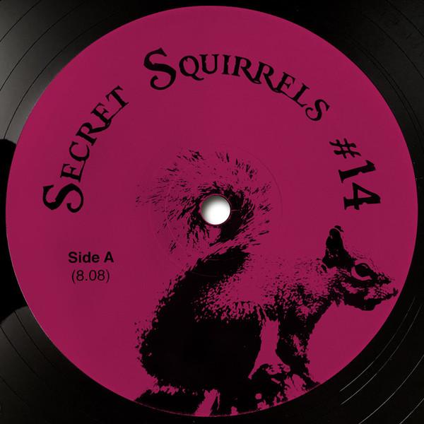Secret Squirrels - Secret Squirrels #14 (Secret Squirrels)