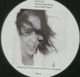 DJ Jus-Ed Presents Nina Kraviz - Voices RMX Project Featuring The East Coast All Star U.Q. Producers (Underground Quality)