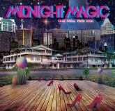 Midnight Magic - Free From Your Spell (Soul Clap Records)