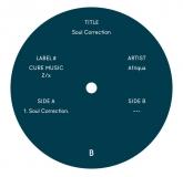 Afriqua - Soul Correction (Cure Music)