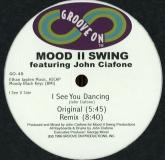 Mood II Swing Featuring John Ciafone - I See You Dancing (Groove-On)