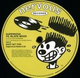 Kim English / Supernova Vs Black Moon - Learn 2 Luv / Must Get This (Nervous Records)