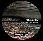 Alex Alben - New York Trax 03 (New York Trax)