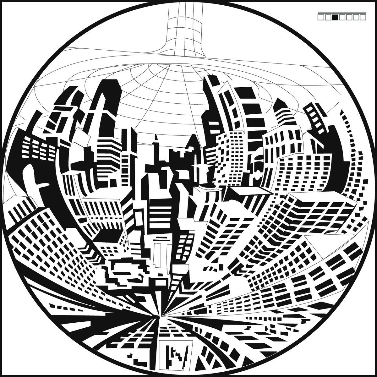 RBCHMBRS - Estrella EP (1432R)