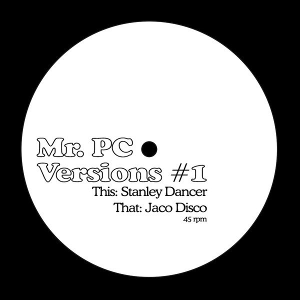 Mr. PC - Mr. PC Versions #1 (MR PC Versions)