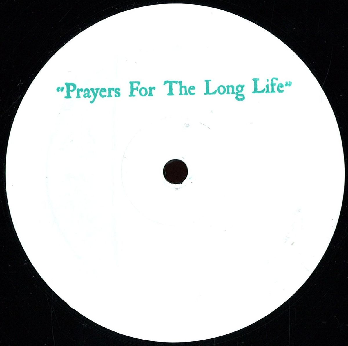 Dj F - Acid Future Overdose (Prayers For The Long Life)