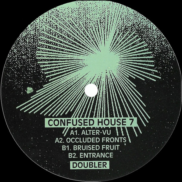 Doubler - Alter-Vu (Confused House)