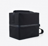 Airbag Craftworks - Chateau Vinyl Solo Stealth Edition (Black)