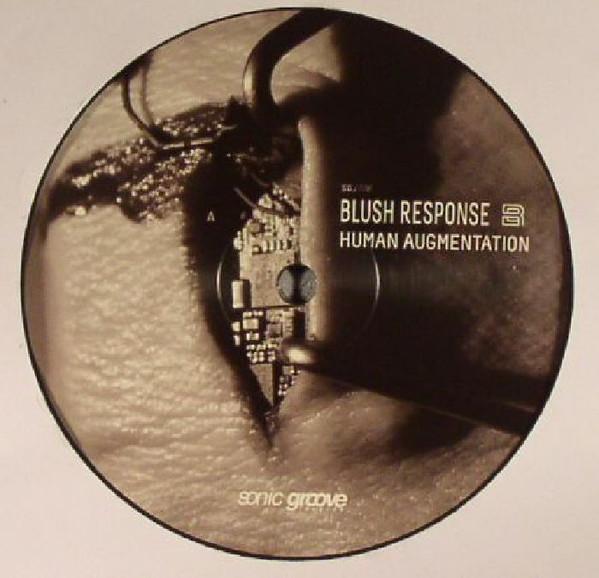 Blush Response - Human Augmentation (Sonic Groove)