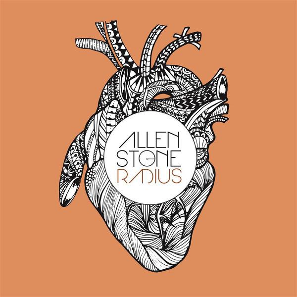 Allen Stone - Radius (ATO Records)