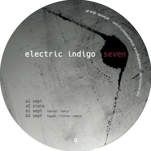 Electric Indigo - Seven (Het)