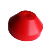45 Adapter Plastic (Red)