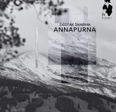 Deepak Sharma - Annapurna (Hidden Recordings) **Preorder**